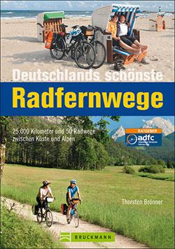 Deutschlands-radfernwege