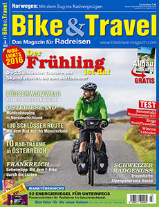 Bike&Travel Magazin