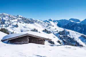 Bichlalm 2 Winter 2018