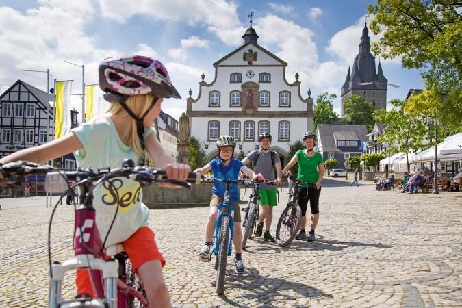 epr:Tourismus Brilon Olsberg, sabrinity