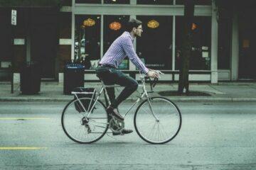 Radfahren soll in Europa noch stärker gefördert werden