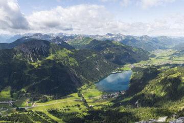 5 Gründe für einen Wanderurlaub im Tannheimer Tal